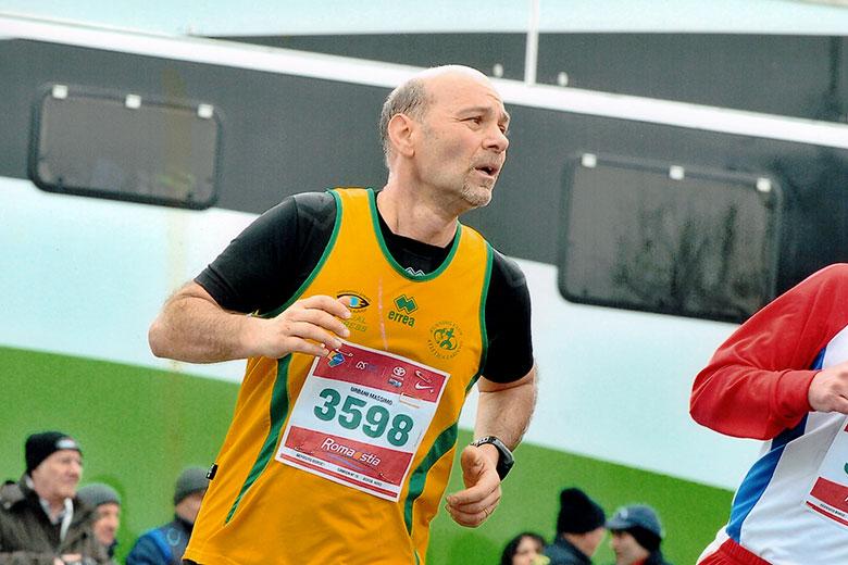 dr.urbani maratona 100km