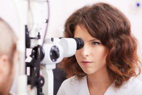 Screening <br />della vista